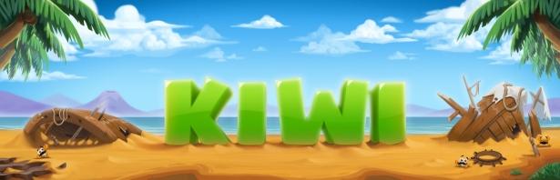 Kiwi wallpaper